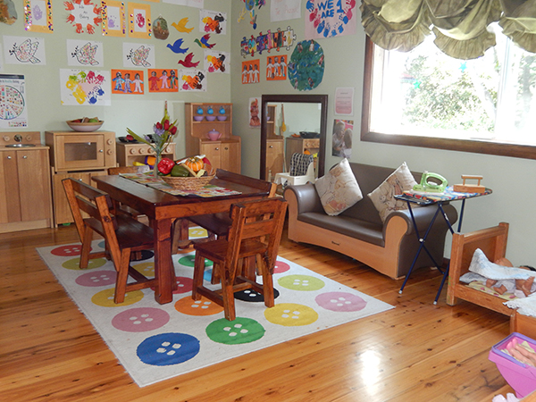 Bunny Cottage Preschool & Long Day Care Centre